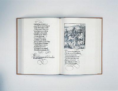 Kaiser Maximilian: Theuerdank