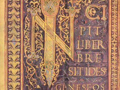 Bibel von San Paolo