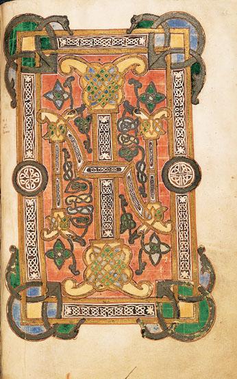 Karolingisches Evangeliar