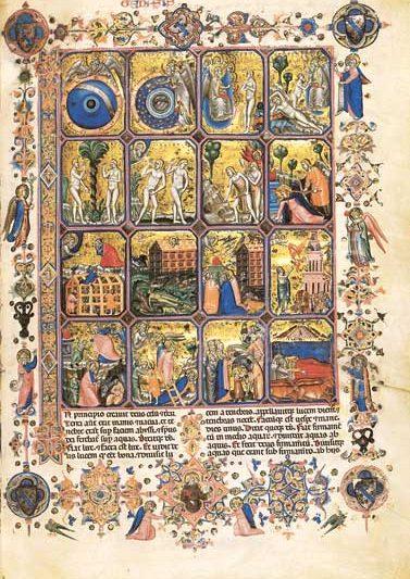Hamilton Bibel