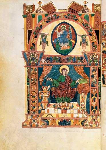 Die Apotheose des Boethius