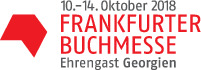 FBM2018, Frankfurter Buchmesse 2018, Logo